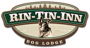 Rin Tin Inn Dog Lodge