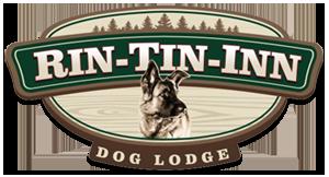 Rin Tin Inn Dog Lodge